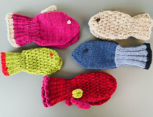 Fischli Handschuhe
