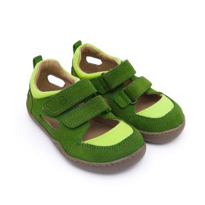 Sandalen Blifestyle apfelgrün