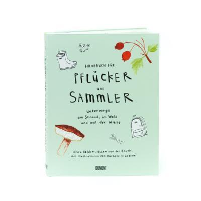 Handbuch für Pflücker und Sammler