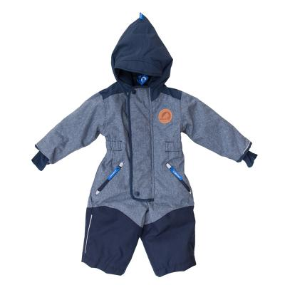 Finkid Overall Luminen Ice navy