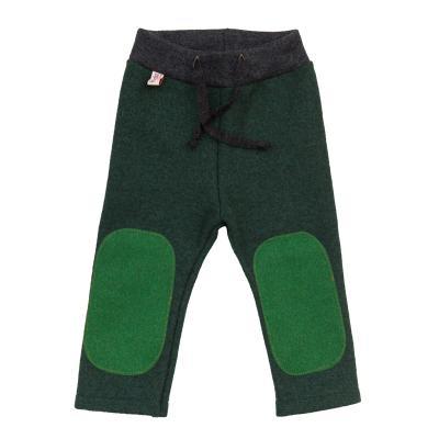 Walkhose waldgrün