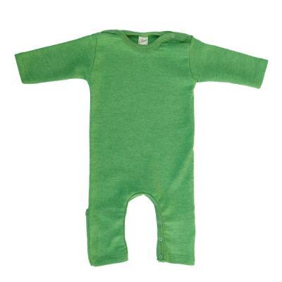 Ganzkörperbody W/S ohne Fuß grün