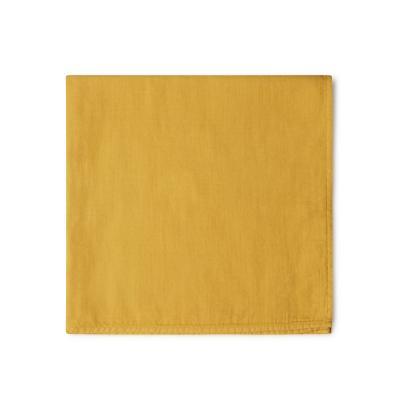Tuch aus feiner Baumwolle ringelblume