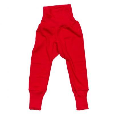 Hose mit Bund WS rot